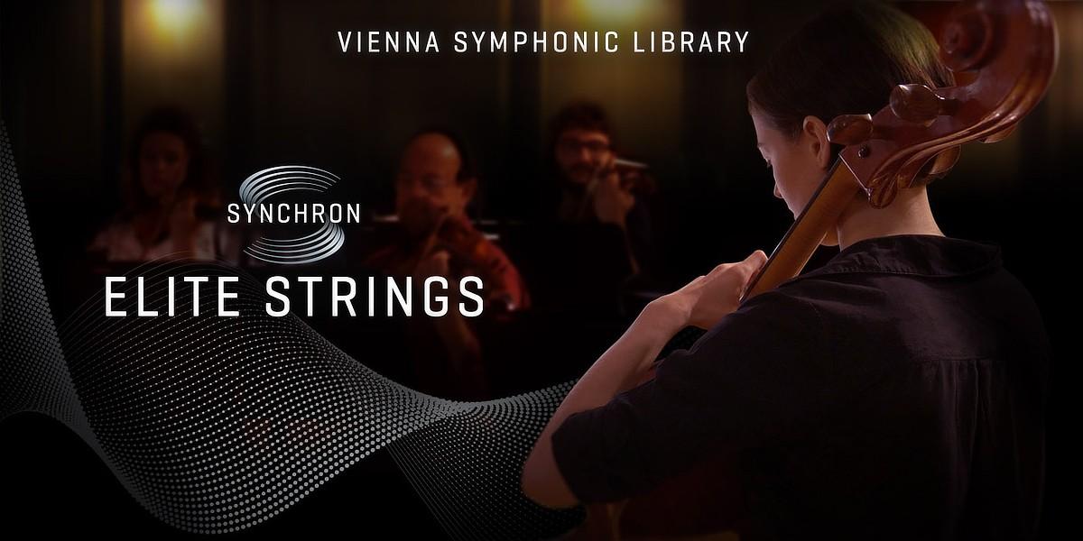 Synchron Elite Strings Header