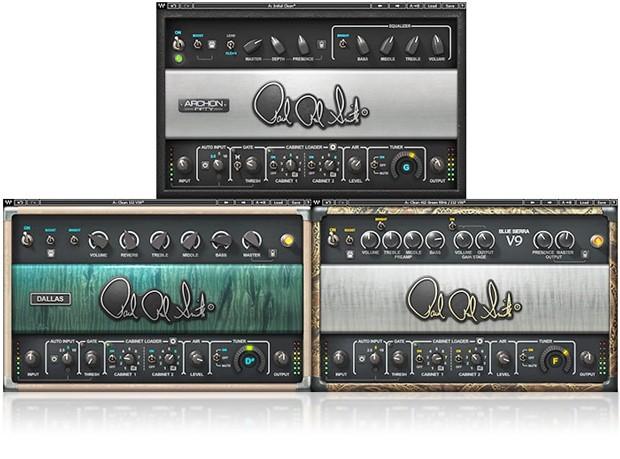 PRS Amps Image