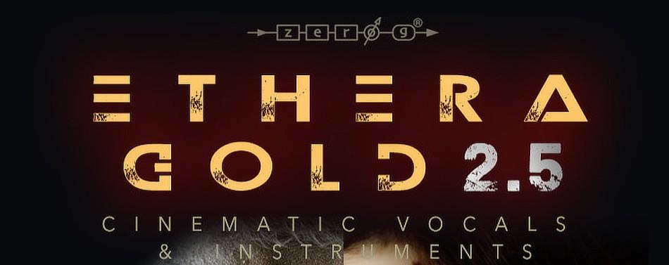 Ethera Gold 2.5 Header