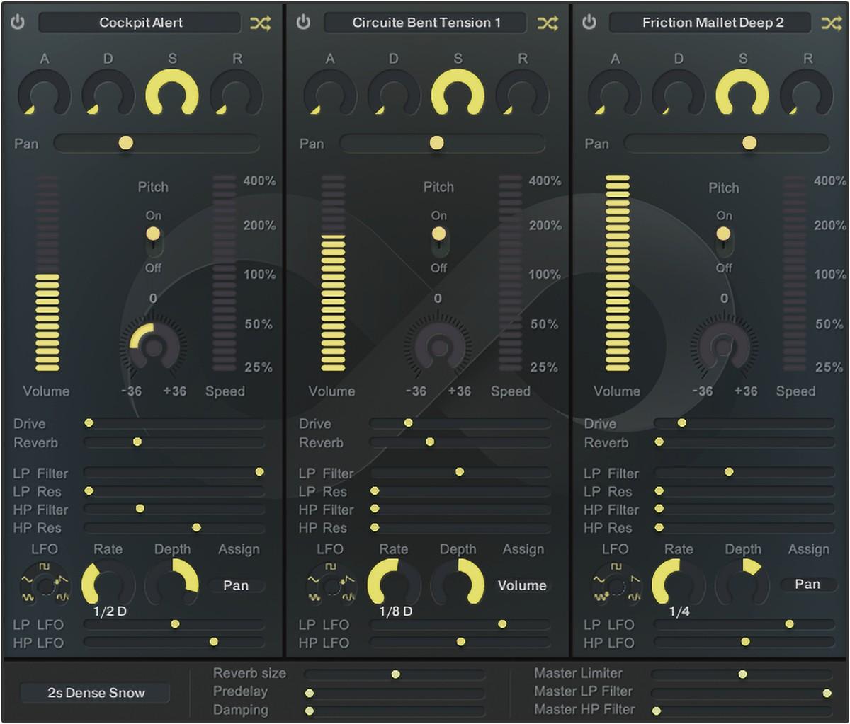 Mobeus Interface