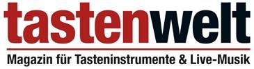 Tastenwelt Logo