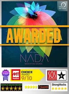 AWARDED: NADA