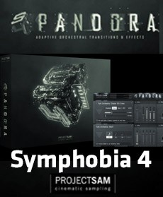 Project SAM: Samphobia 4 Pandora