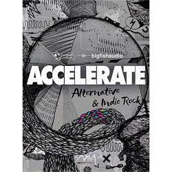 Accelerate: Alternative and Indie Rock
