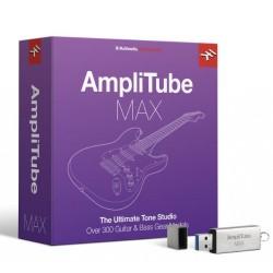 AmpliTube 4 MAX