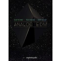 Analog EDM