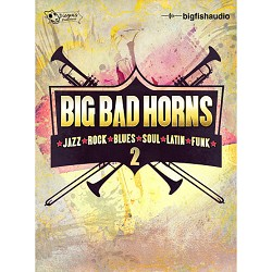 Big Bad Horns 2