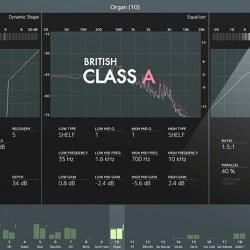 British Class A Expansion