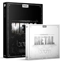 Cinematic Metal - Bundle
