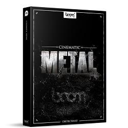 Cinematic Metal - Construction Kit
