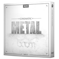 Cinematic Metal - Designed