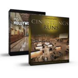 CineStrings RUNS + Hollywoodwinds Bundle