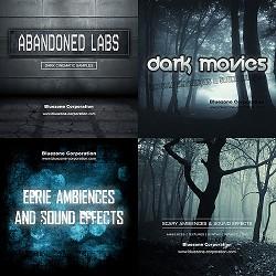 Dark Cinematic Ambiences Bundle