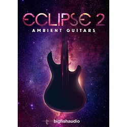 Eclipse 2: Ambient Guitars