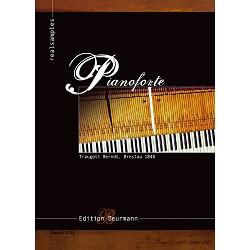 Edition Beurmann - Pianoforte