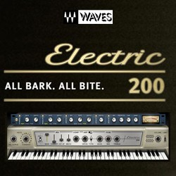 Electric 200 Piano
