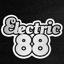 Electric 88 Piano
