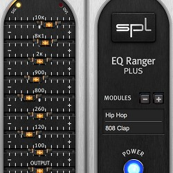 EQ Ranger Plus