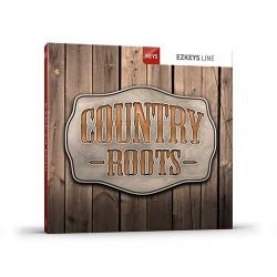 EZkeys MIDI Country Roots