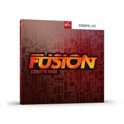 EZkeys MIDI Fusion