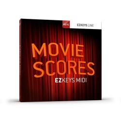 EZkeys MIDI Movie Scores