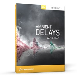 EZmix-Pack Ambient Delays