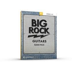 EZmix-Pack Big Rock