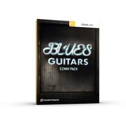 EZmix-Pack Blues Guitars