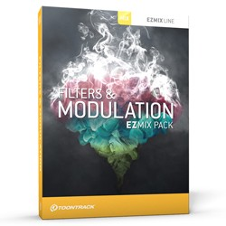 EZmix-Pack Filters & Modulation
