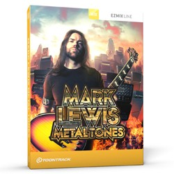 Ezmix-Pack Mark Lewis Metaltones