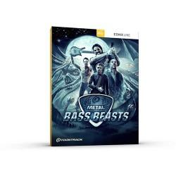 Ezmix-Pack Metal Bass Beasts