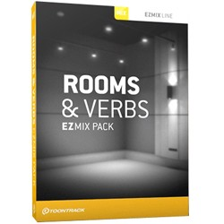 EZmix-Pack Rooms and Verbs