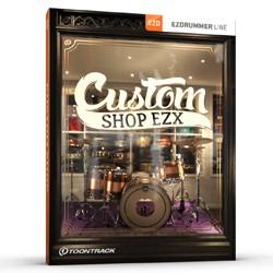 EZX Custom Shop