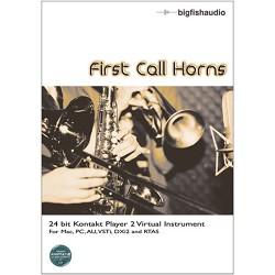 First Call Horns