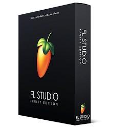 FL Studio - Fruity Edition