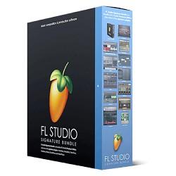 FL Studio - Signature Bundle