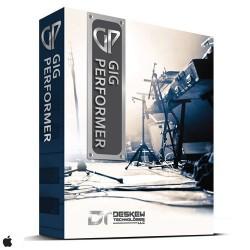 Gig Performer Mac