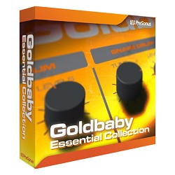 Goldbaby Essentials