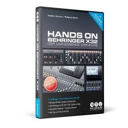 Hands On Behringer X32