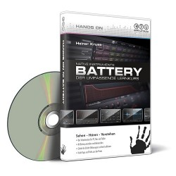 Hands On NI Battery