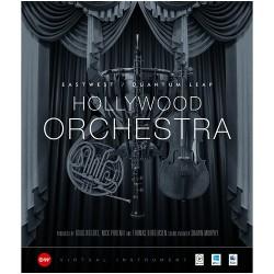 Hollywood Orchestra Diamond