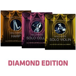 Hollywood Solo Series Diamond