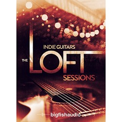 Indie Guitars: The Loft Sessions