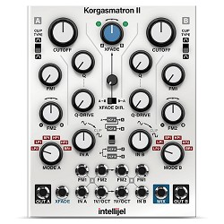 Intellijel Korgasmatron