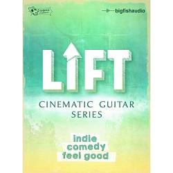 LIFT: Cinematic Guitar Series