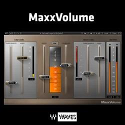 MaxxVolume