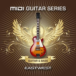 MGS Vol.4 Guitar and Bass