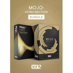 MOJO: Horn Section Bundle