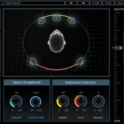 NX - Virtual Mix Room