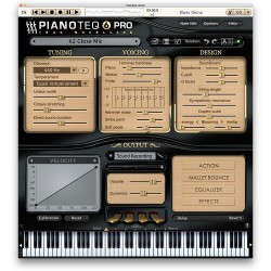 Pianoteq K2 Grand Piano